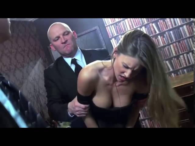 Belly Punch Heroine