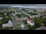 Полевской Юг (Промокший город после дождя)
