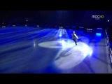Evgeni Plushenko 2010 Super Match - Mack the Knife