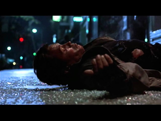 The Terminator - Tech Noir (HD)