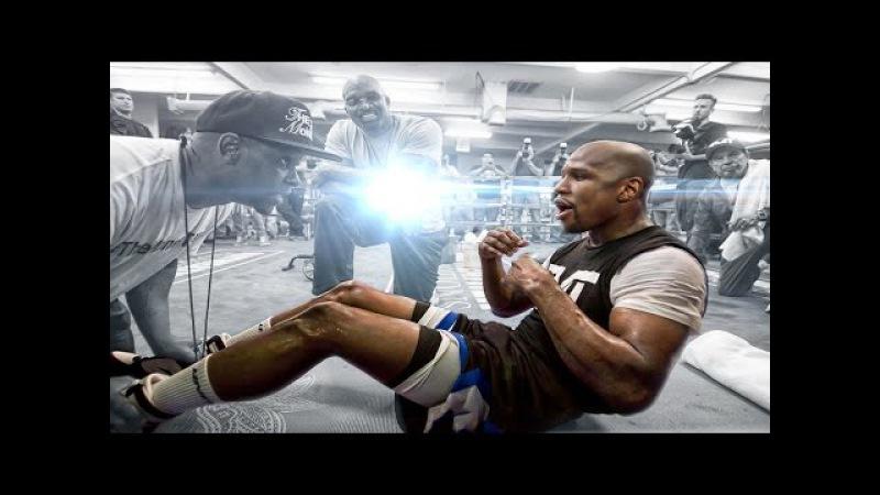 Boxing Training Motivation 2017