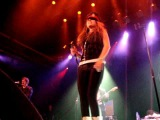 Terrifying - Gabriella Cilmi (live @ Amsterdam Melkweg, June 21 - 2009) HQ