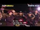 Running Man EP 339 - Song Ji Hyo Sings Mr.Chu got Score 75 Only !!!