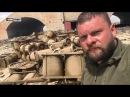 Сирия Шайрат Евгений Поддубный разгромил фейк СМИ о контейнерах с химоружием