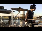 2012 Dubstep Mix DRUM COVER (Ft. Zomboy, Skism, Seven Lions, Belle Humble, Xilent, Rekoil, and More)