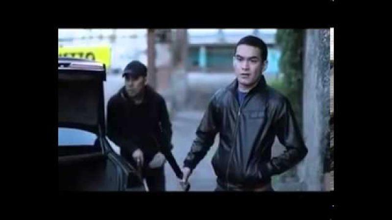 Стрелка с пафосом - Побег из аула