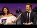 Nudity Clauses w/ Olivia Munn & Chris Pratt