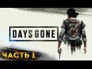 Прохождение Days Gone (E3 2017) — Часть 1: Апокалипсис