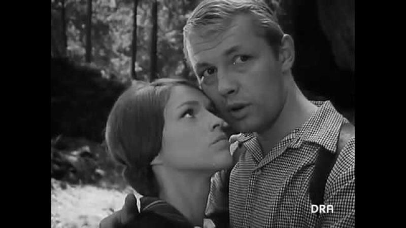 Красные альпинисты 1967 ГДР 3 серия