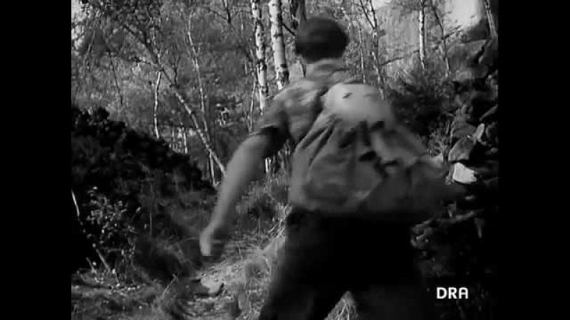 Красные альпинисты 1967 ГДР 12 серия