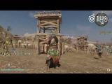 Dynasty Warriors 9 - ChinaJoy 2017 Gameplay