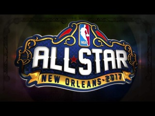 NBA ALL-STAR 2017 SLAM DUNK CONTEST (Full Game Replay)