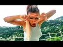 Виктория Боня Монако Танцует под песню Бузовой малополовин
