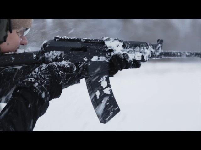 Molot Vepr 12 Shotgun Вепрь 12 Молот смотреть онлайн без регистрации