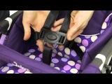 Jetem Neo Plus, прогулочная коляска