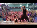 Macumba® Dance Fitness Re Move® Russia Training Course Novosibirsk 2016