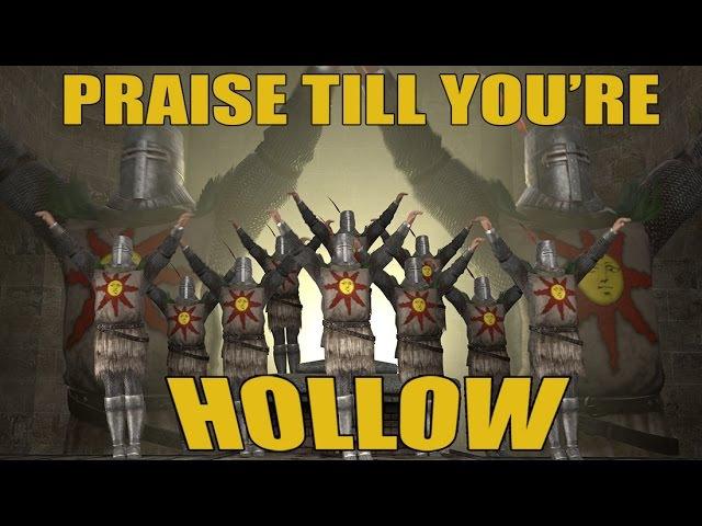 [ThePruld] Praise till youre hollow