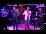 Moscow Trad Jazz Band - JAM Club. Джаз-клуб Андрея Макаревича - 2 отделение 09.02.2017.