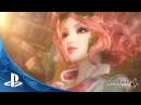 Samurai Warriors 4 -- Launch Trailer | PS4, PS3, PS Vita
