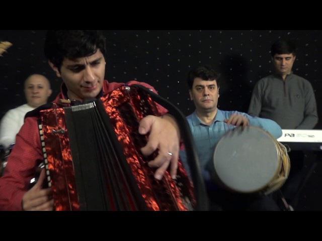Orxan Mirnatiqoglu Harmoniya qrupu Tamerlani reqsi