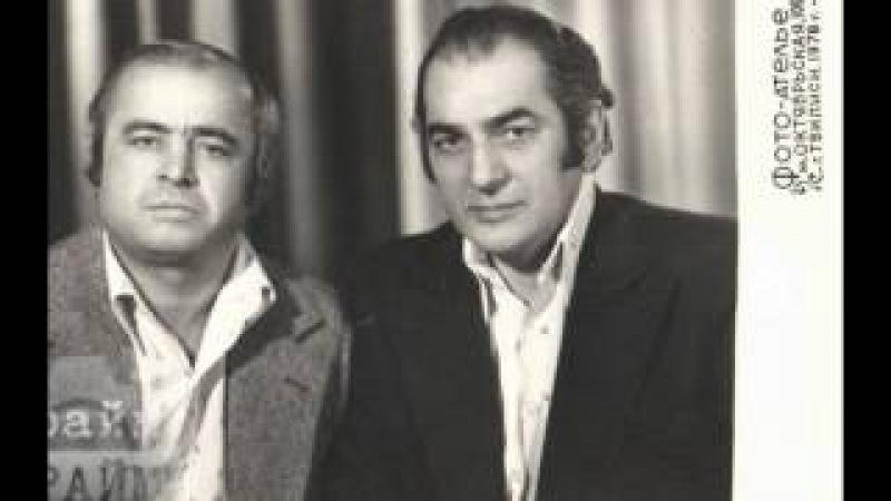 Старый Грузинский вор в законе Гогиашвили Нодари Эстатович Цаула