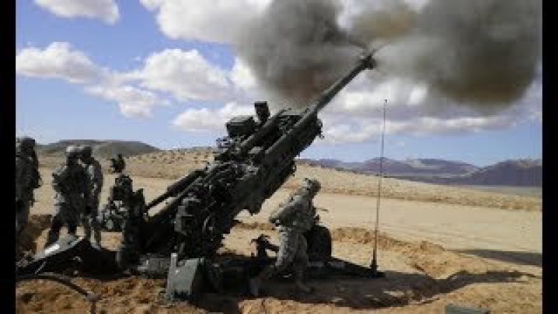 India's New Domestic Artillery Gun Fails Weapons Trials for Third Time