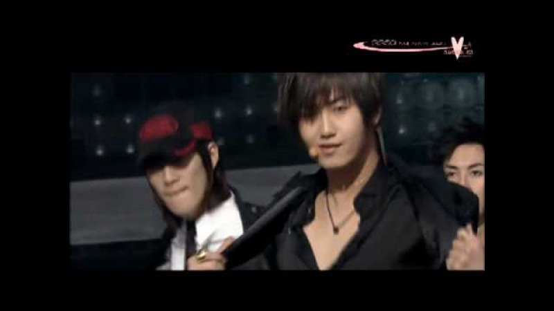 SS501 5-year Flashback - Live Mix - U R Man