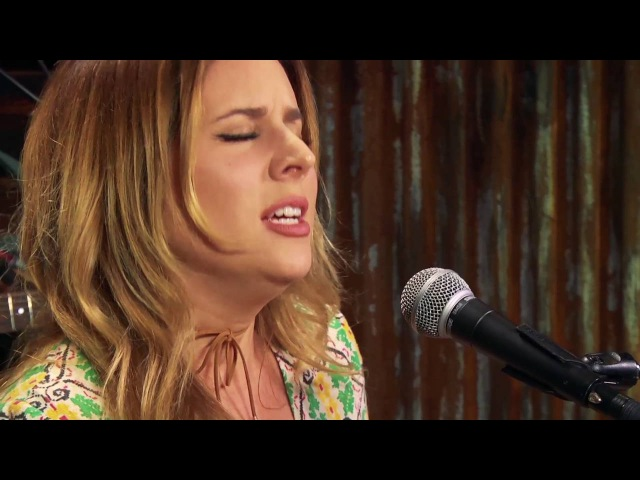 Lucie Silvas - You Were Always On My Mind (Forever Country Cover Series)