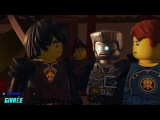 Lego Ninjago Episode 72! Season 7 Hands of Time