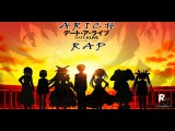 (Anime rap) Arich - Date a live rap (Prod by deoxys)