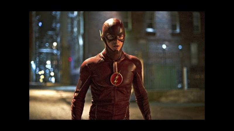 The Flash ⚡ Courtesy Call