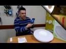 Светодиодный светильник EUROLAMP SMART LIGHT RGB 24W dimmable 3000-6500K с музыкальным динамиком