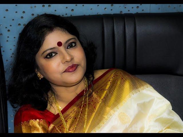 AMAR RATRI DIN. || SAMPA KUNDU || LYRIC TARUN SINHA || COMPOSER SUVA NANDY