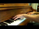 Somewhere Only We Know- Keane Piano Cover
