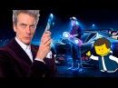 ДОКТОР КТО, ОТСЫЛКИ И ВКЛАД В ФАНТАСТИКУ СБОРКА LEGO: DOCTOR WHO [ВСПОМНИТЬ ВСЁ]
