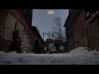 Дорога жизни Ладога Военная драма
