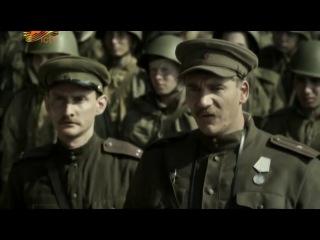 ПОСЛЕДНИЙ БОЙ Русские Военные Фильмы 2016