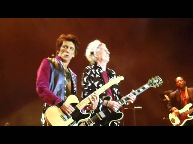 Rolling Stones Mexico 14 March 2016 Full Concert REDUX