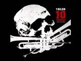 Talco - La sedia vuota 10 years - Live in Iru