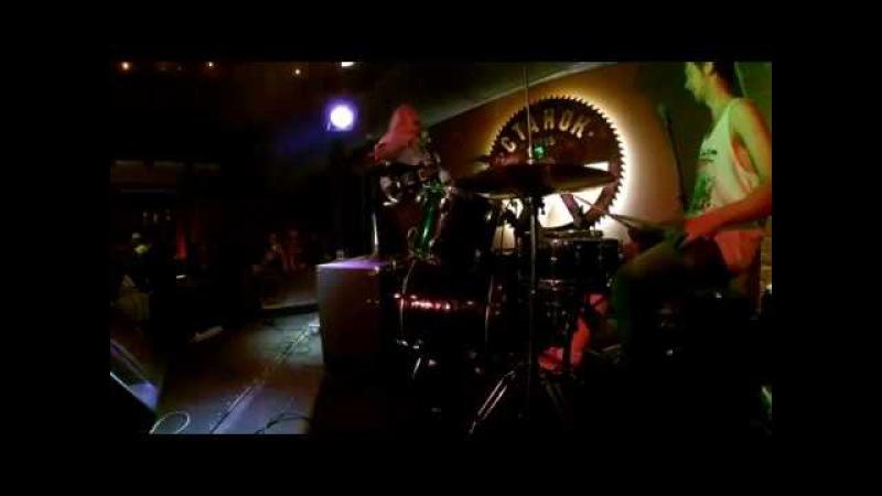 Гатвей Матвелев - Enaf Foreva (live)