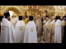 Хиротония архимандрита Николая во епископа Черняховского и Славского