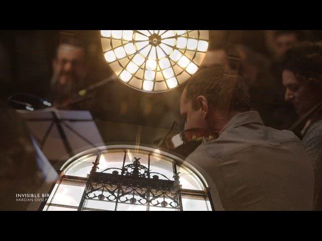 Vardan Ovsepian Chamber Ensemble (VOCE) Live at Union Station February 3, 2017
