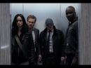 Marvel's The Defenders Epic Hallway Fight Scene