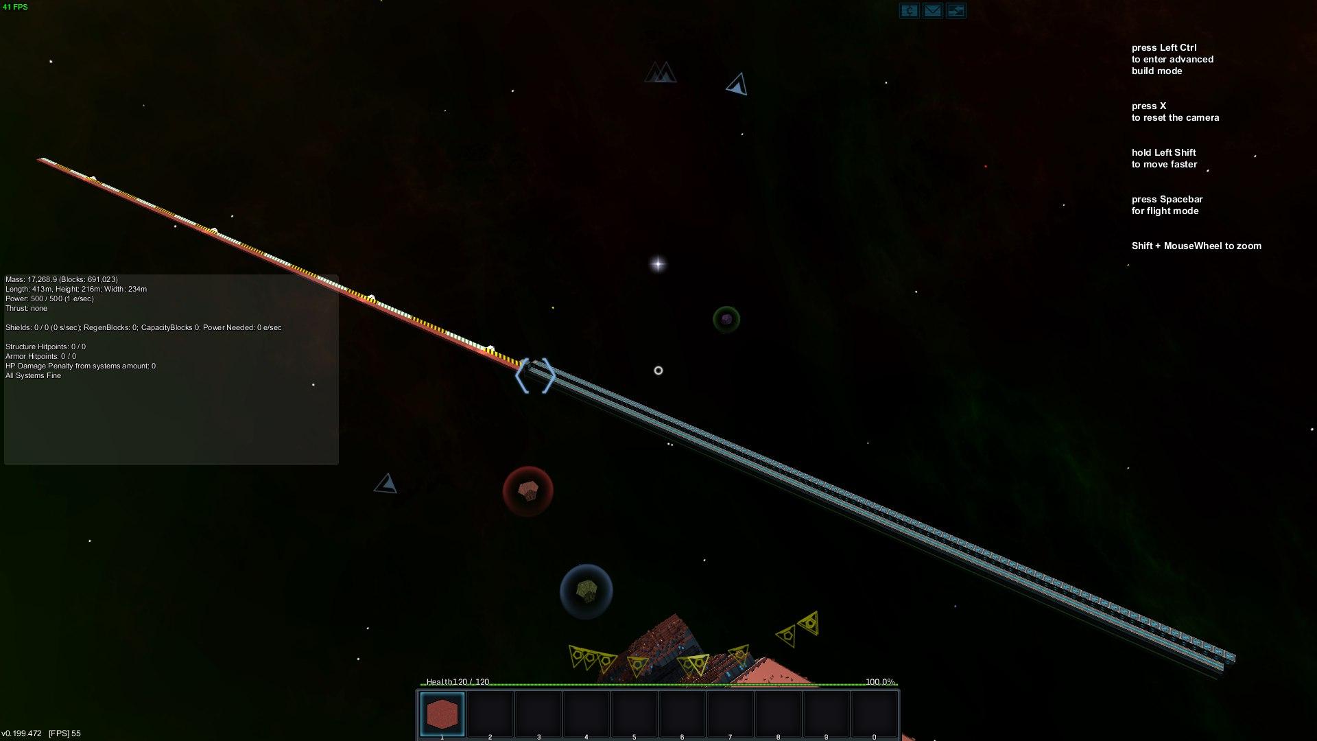 Starmade game wiki