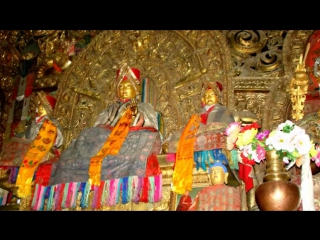 8 Далай Лама. Свобода в Изгнании. Часть 8