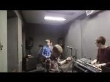 Jackass - Dream ( репетиция )