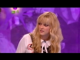 Celebrity Juice 1x03 - Gareth Gates, Dave Berry, Russell Kane, Chico Slimani