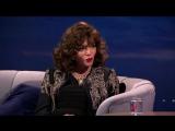 The Nightly Show 1x10 - Dame Joan Collins, Davina McCall