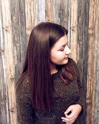 Мария Кожанова