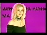 Марина Журавлёва Алые гвоздики